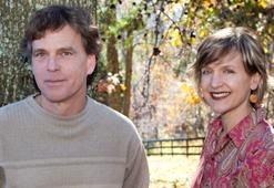 Guy and Sandra Brannock